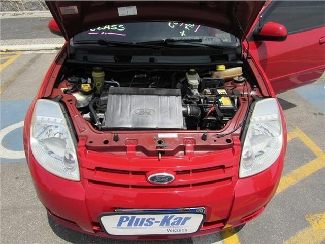 Ford Ka 1.0 mpi 8v flex 2p manual - Foto 10