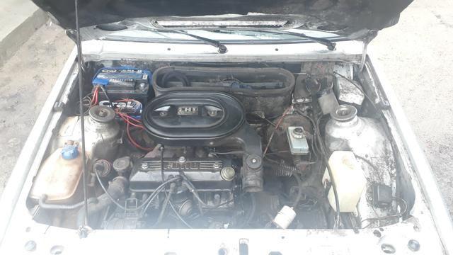 Ford Escort 86 - Foto 3