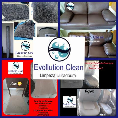 Evollution Clean