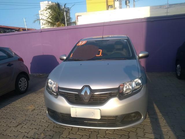 Renault Logan Expression 1.6 16v Sce 16/17 - Foto 2