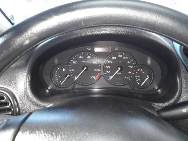 Peugeot 206 2008 - Foto 4