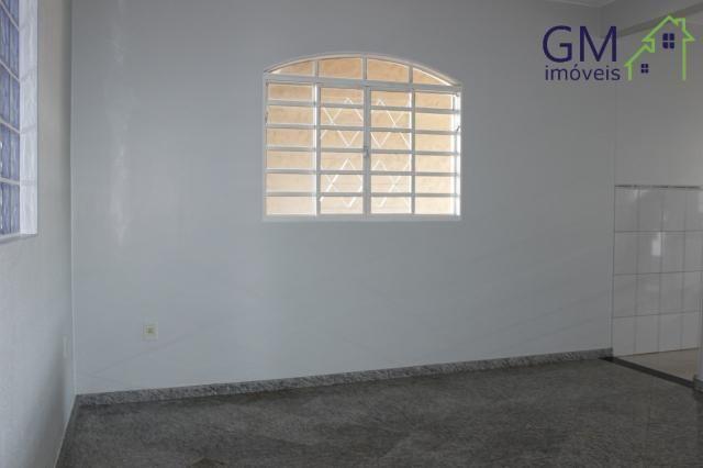 Casa a venda / condomínio residencial vivendas alvorada ii / 3 quartos / suíte / churrasqu - Foto 15