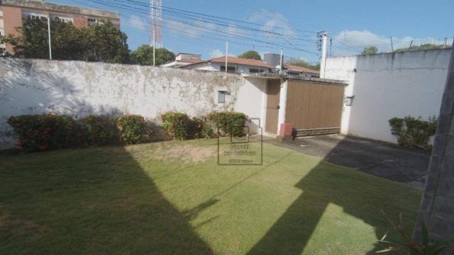 Apartamento com 2 dormitórios à venda, 130 m² por R$ 200.000 - Nova Descoberta - Natal/RNL - Foto 2
