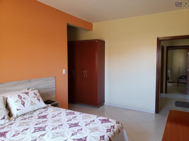 Casa a venda / condomínio vivendas campestre / 3 suítes / edicula / laje / setor habitacio - Foto 9