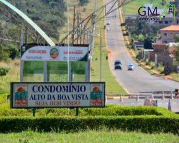 Casa a venda / condomínio alto da boa vista / escriturada / churrasqueira / 03 suítes - Foto 3