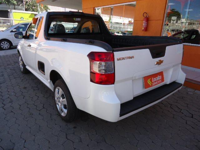 CHEVROLET MONTANA 2018/2019 1.4 MPFI LS CS 8V FLEX 2P MANUAL - Foto 3