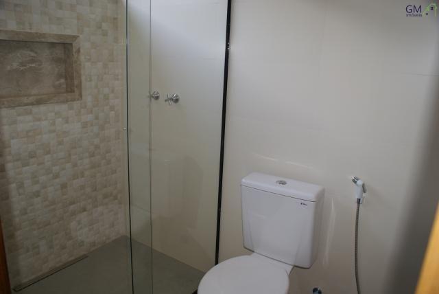 Casa a venda / condomínio alto da boa vista / 3 suítes / espaço gourmet / sobradinho - df - Foto 13