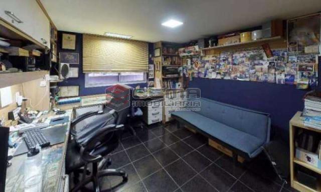 Apartamento à venda com 4 dormitórios em Flamengo, Rio de janeiro cod:LACO40121 - Foto 14