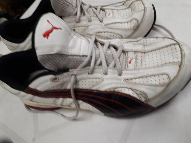 77fa67c7dec Tênis puma tamanho 42 - Roupas e calçados - Parque Independência ...