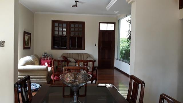 Excelente casa 4 quartos 4 vagas no bairro caiçara - Foto 2