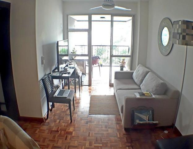 Vila Isabel/Grajaú-apartamento a venda R$ 599.999, sala 3 ambientes 3 quartos - Foto 4
