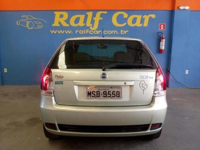 Fiat Palio 1.0 Fire Flex completo 2008 - Foto 5