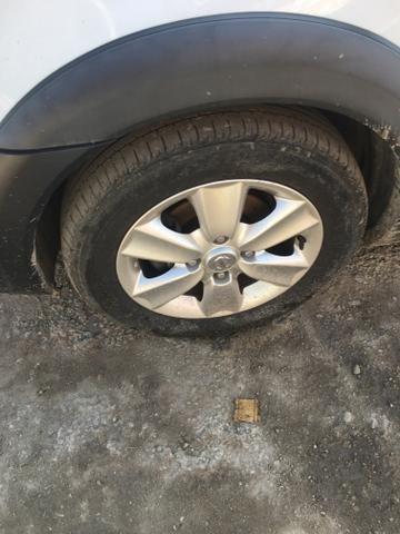 Nissan Livina 1.8 ano 2014 sucata somente peças