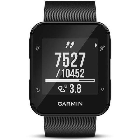 cdcd15d5582 Relógio monitor cardíaco Garmin - Bijouterias