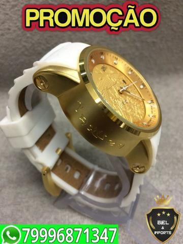 ca282ec1061 Relógio Invicta S1 Yakuza So Aqui Promocao hoje - Bijouterias ...