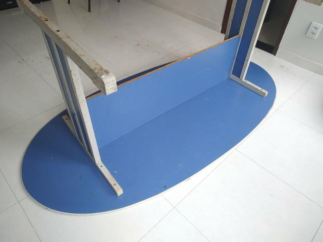 Vendo 2 mesas - Foto 2