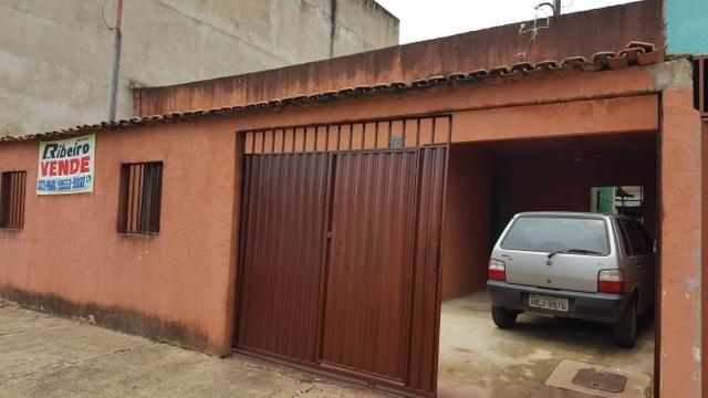 Casa Qnn 23 Escriturado 2qts+2 barraco