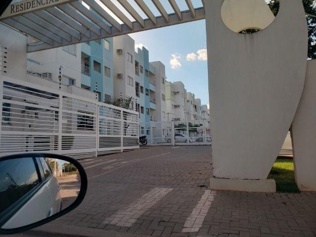 Edificio Torres do Imperial 3/4, 74m², 01 vaga sol da manha - Foto 12