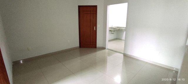 Apartamento Bairro Cidade Nova. Cód A106, 2 Qts/Suíte, Água ind, 75 m², Térreo, Pilotis - Foto 8