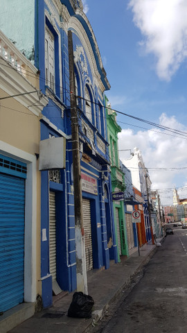 Primeiro Andar do prédio 172, mede 300m Rua. Maciel Pinheiro centro Varadouro - Foto 4