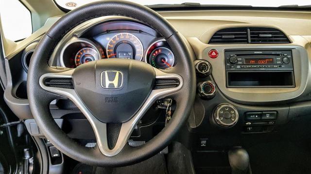 Honda Fit New  LX 1.4 (flex) (aut) FLEX AUTOMÁTICO - Foto 5