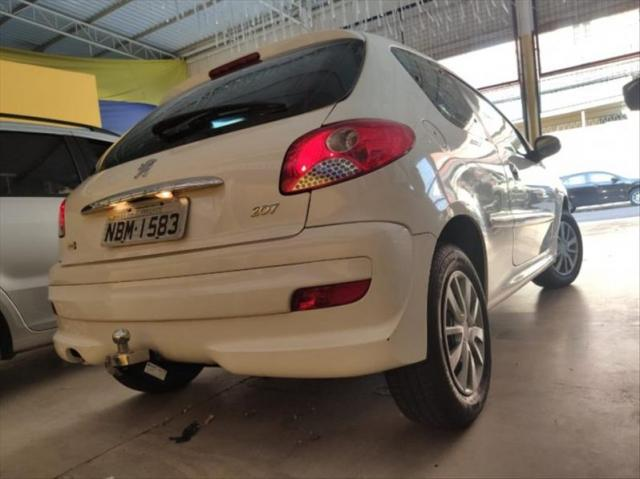 Peugeot 207 1.4 xr 8v - Foto 7