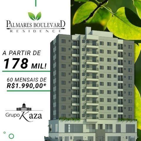 Palmares Boulevard Residence no parque industrial - Foto 2