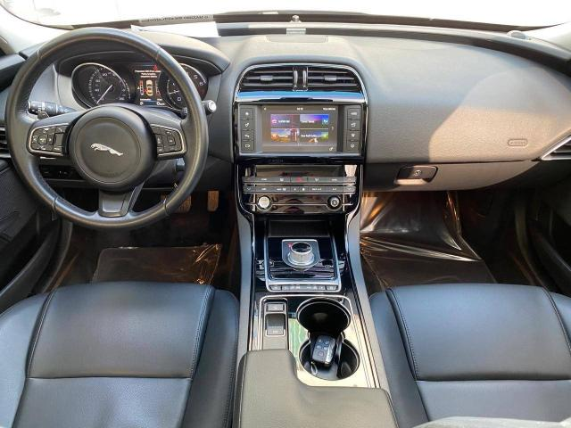 XE 2015/2016 2.0 16V SI4 TURBO GASOLINA PURE 4P AUTOMÁTICO - Foto 12
