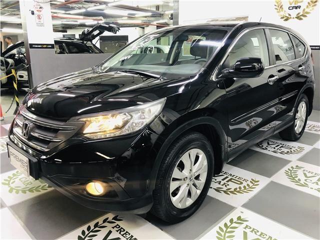 Honda Crv 2.0 lx 4x2 16v gasolina 4p automático - Foto 2