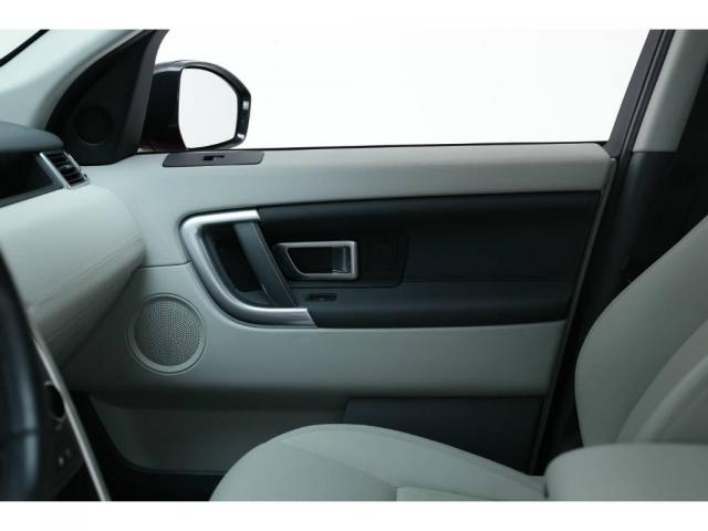 Land Rover Discovery SPORT HSE 2.2 SD4 - Foto 6