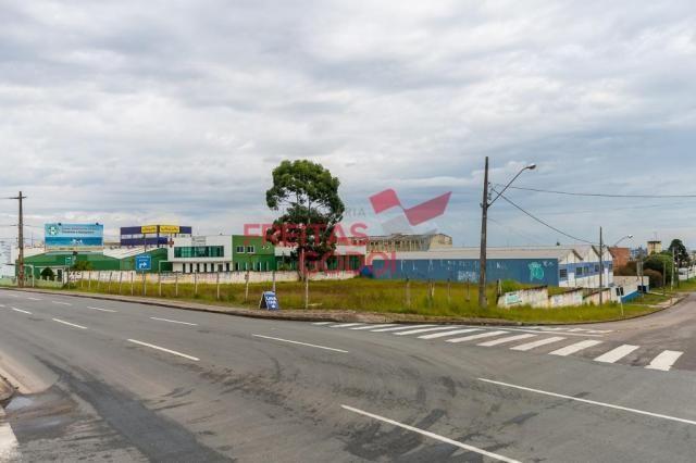 Terreno para alugar no Centro - Pinhais/PR - Foto 14