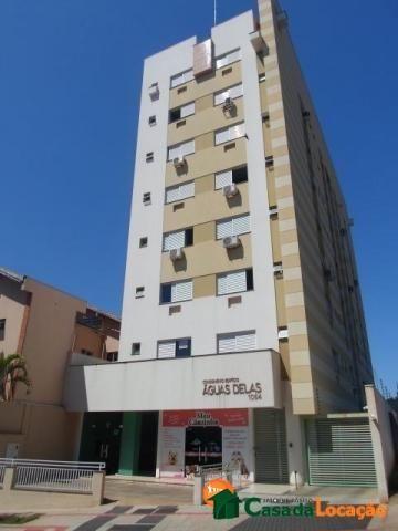 8406   Apartamento para alugar com 1 quartos em JD NOVO HORIZONTE, MARINGÁ - Foto 3