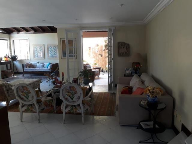 Casa em Condomínio 4 quartos para venda e aluguel Manaus,AM - R$ 8.000 - Foto 4