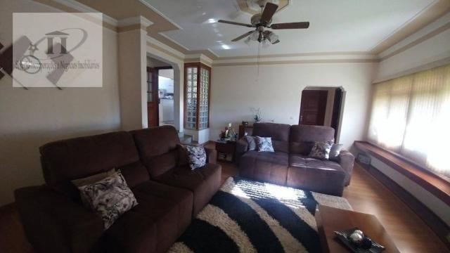 Casa com 3 dormitórios à venda, 272 m² por R$ 1.200.000,00 - Condomínio Ana Helena - Jagua - Foto 3