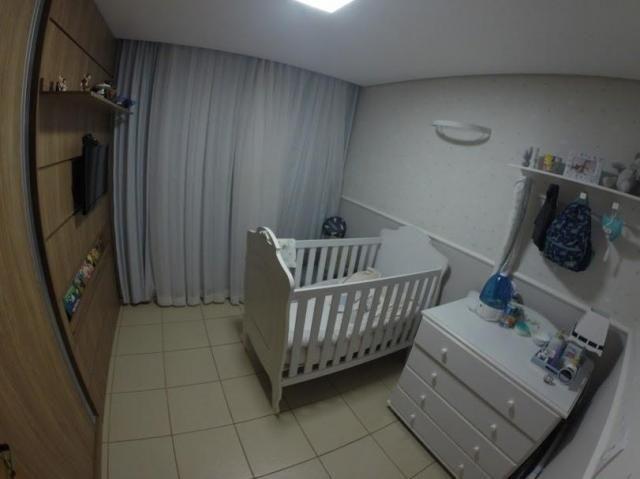 Apartamento com 3 dormitórios à venda, 90 m² por R$ 450.000,00 - Caiçara - Belo Horizonte/ - Foto 5