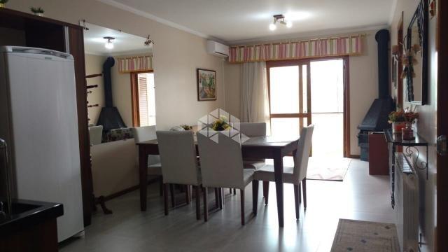 Apartamento à venda com 1 dormitórios em Centro, Gramado cod:9922024 - Foto 4