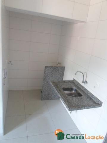 8406 | Apartamento para alugar com 1 quartos em JD NOVO HORIZONTE, MARINGÁ - Foto 10