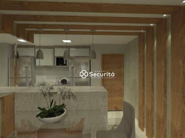8413 | Apartamento à venda com 2 quartos em Canadá, Cascavel - Foto 5