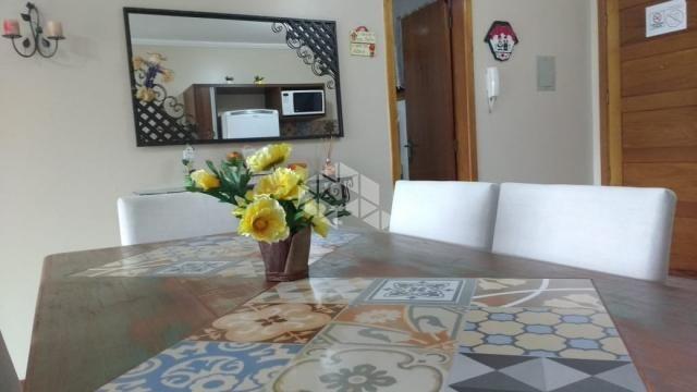 Apartamento à venda com 1 dormitórios em Centro, Gramado cod:9922024 - Foto 8