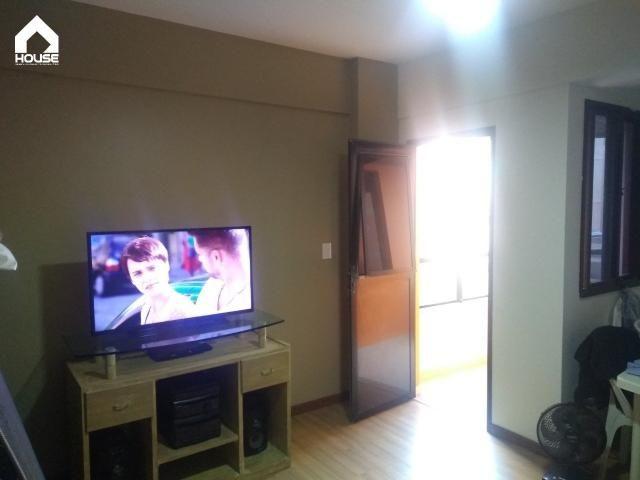Apartamento à venda com 2 dormitórios em Praia do morro, Guarapari cod:H4994 - Foto 3