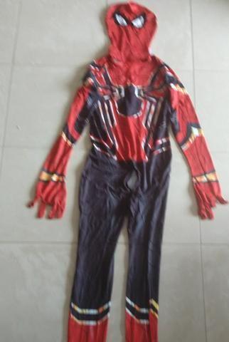 Aranha ferro adulto - Foto 6