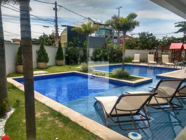 Cobertura residencial à venda, Costazul, Rio das Ostras. - Foto 9