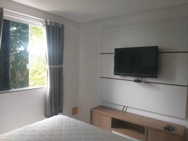 Apartamento Mobíliado com 01 para Alugar - Foto 2