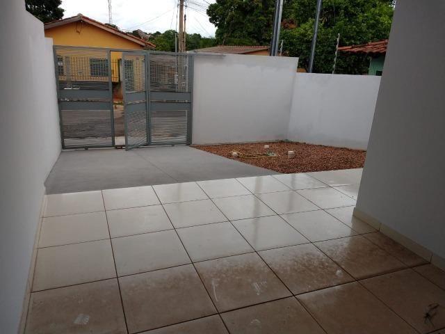 Casa Bairro Dom Bosco - Foto 13