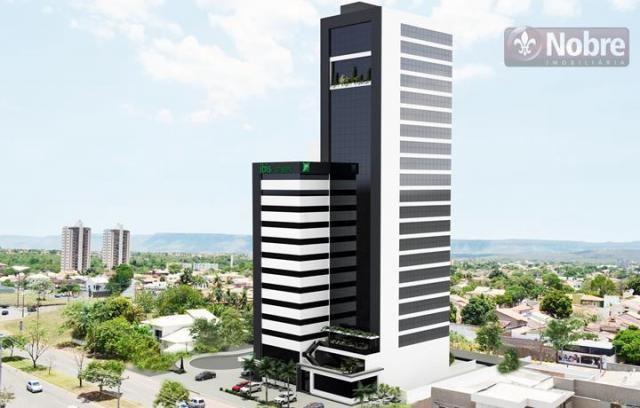 Sala à venda, 25 m² por R$ 220.000,00 - Plano Diretor Norte - Palmas/TO - Foto 8