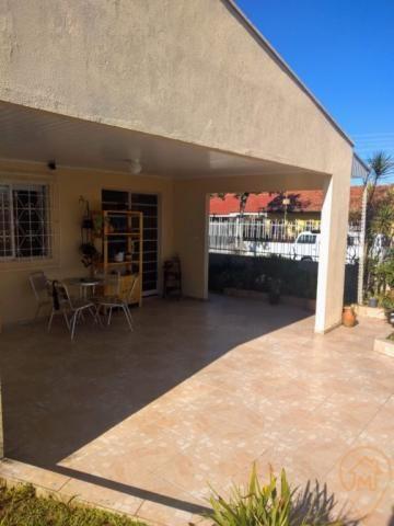 Casa para alugar com 3 dormitórios em Boqueirao, Curitiba cod:02422.001 - Foto 6