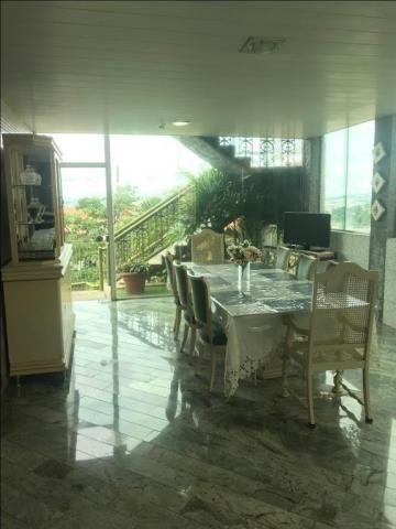 Casa com 3 dormitórios à venda, 463 m² por R$ 2.500.000 - Trevo - Belo Horizonte/MG - Foto 7