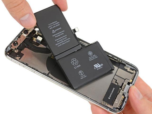 Assistência técnica especializada em iPhone seu iPhone molhou quebrou travou consertamos - Foto 3
