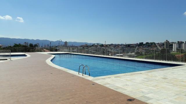 Apartamento 3 dorms no Spazio Club Alto do Ipiranga - Foto 3