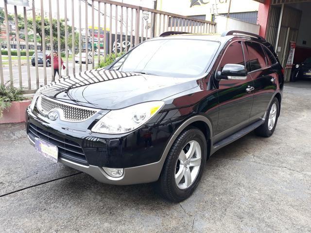 Hyundai vera cruz 2011 - 07 lugares